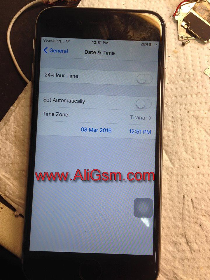 how to fix virus on iphone 6