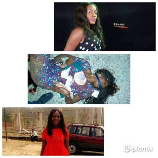 late miss peace udoh