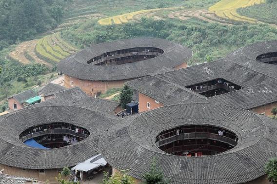 Tulou architecture