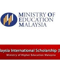 Malaysia International Scholarship (MIS): Beasiswa Negeri Jiran 2017