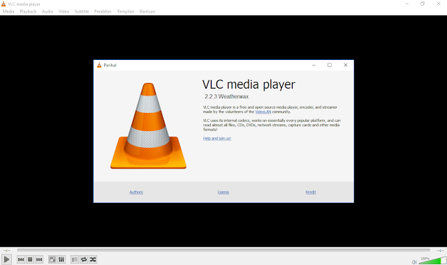 VLC Media Player 2.2.4 Free For PC