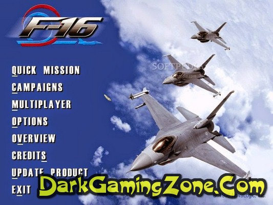 F-16 fighting falcon pc review and full download | old pc gaming.