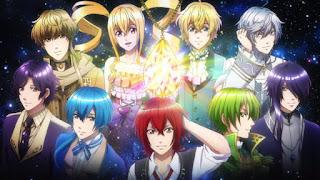 """Lanzado el segundo episodio de """" Yume Oukoku to Nemureru 100-Nin no Ouji-sama Short"""""""