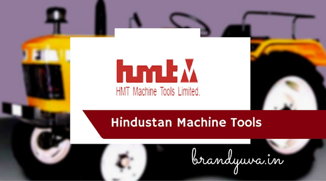 full form of hmt company name