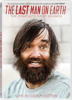 DVD Review: The Last Man On Earth: The Complete First Season