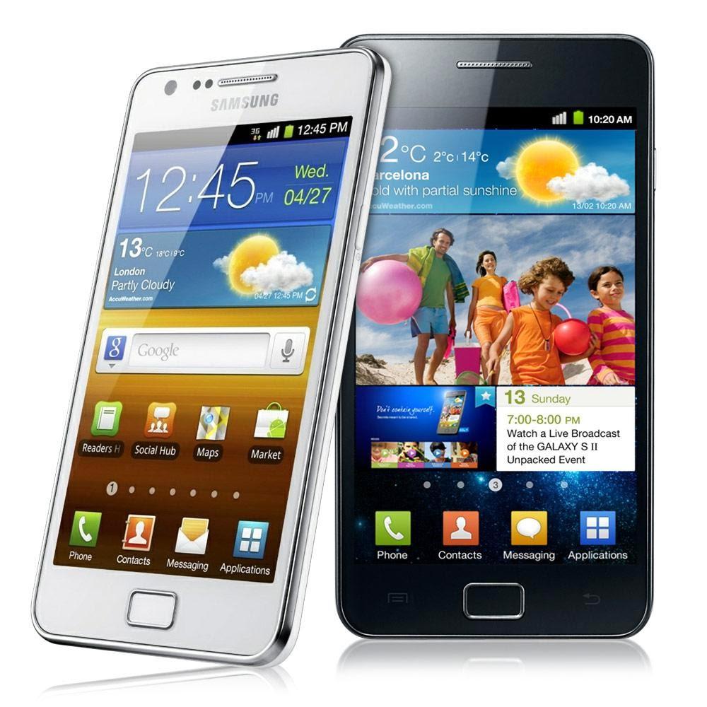 Smartphone Terbaik dari Samsung