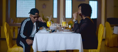 Tunda Man Ft Ram K - Shauri Yako Video