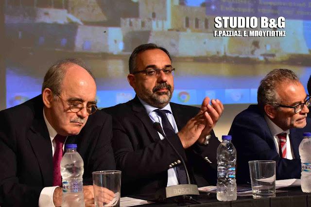 27 πρόεδροι Δικηγορικών Συλλόγων (και του Ναυπλίου): Ζητούν δημοψήφισμα για τη Συμφωνία των Πρεσπών