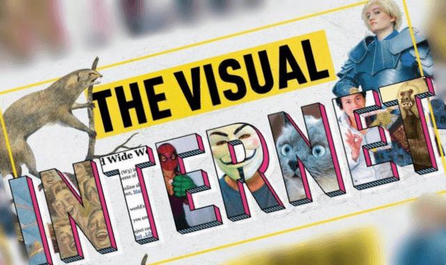 Evolution of the Visual Internet