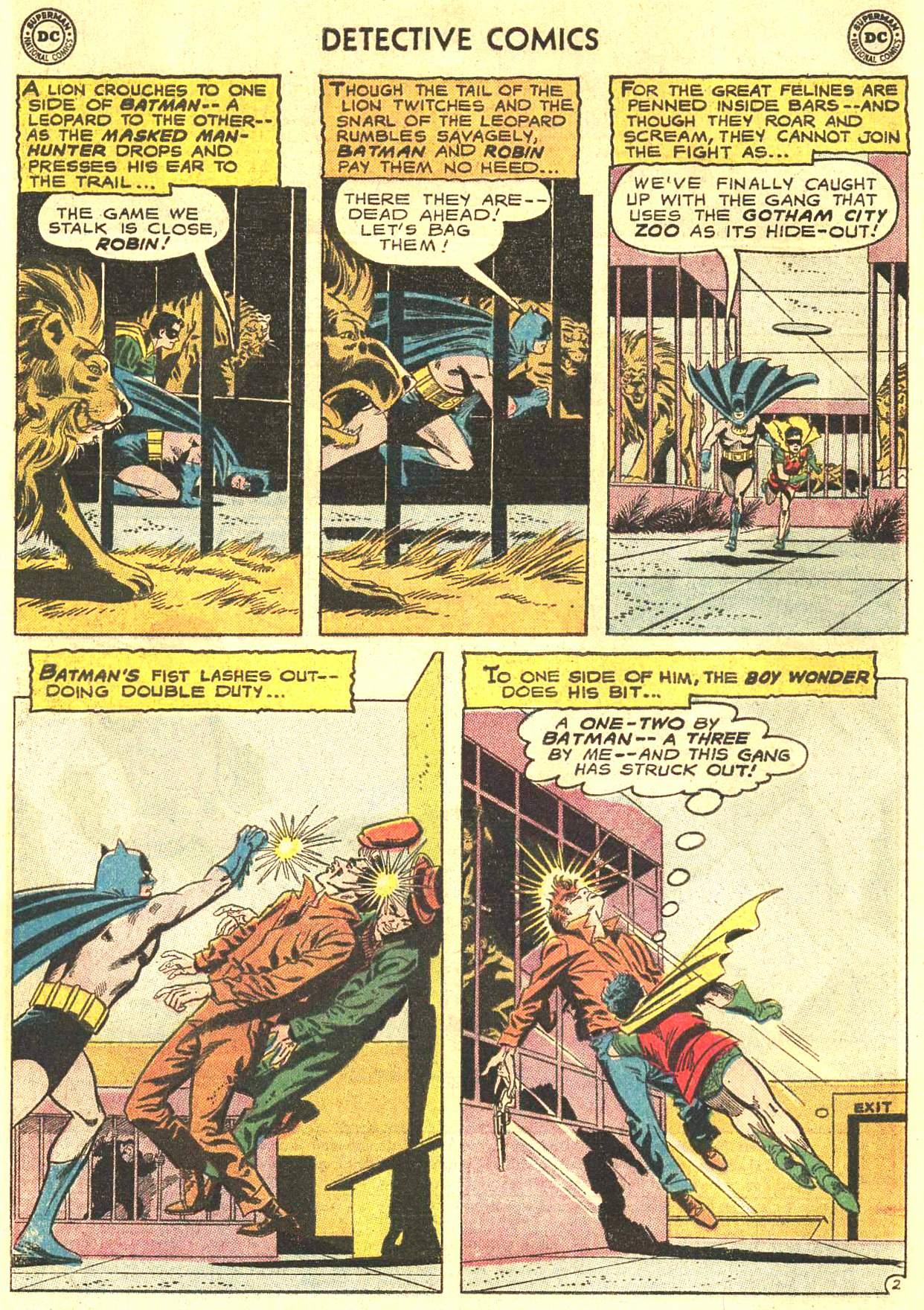 Detective Comics (1937) 333 Page 4