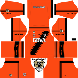 timnas dls kits riverplate