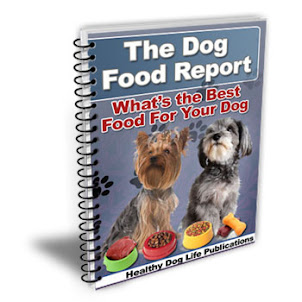 Download FREE The Dog Food Report