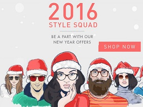 Lenskart New Year Offer: Flat 50% Off on Premium Sunglasses & Eyeglasses | Mask Sunglasses for Rs.199 Only