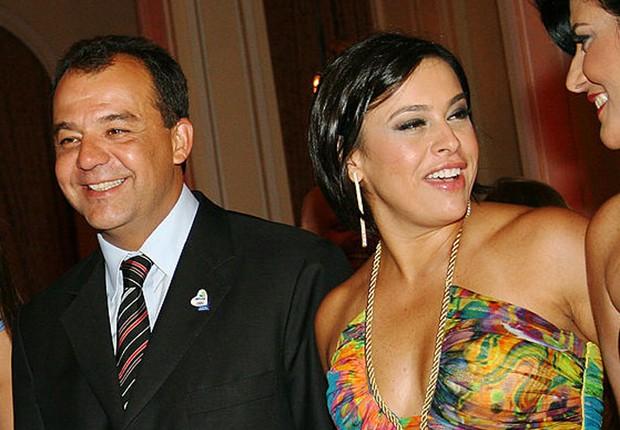 Por que Moro absolveu Adriana Ancelmo