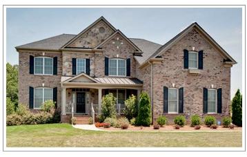 House Brick Colors - Architectural Designs