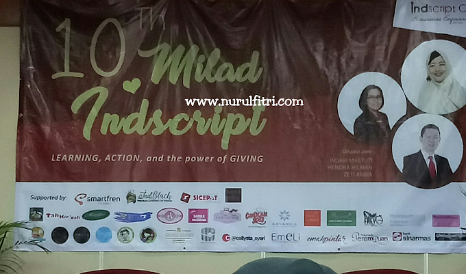 Learning, Action and The Power of Giving di Milad Indscript
