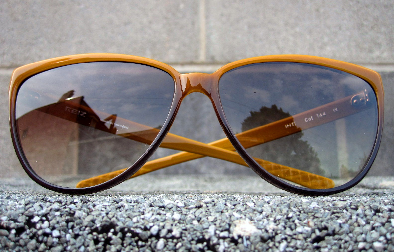 d9d109545f SPECTACLE LOVES YOU.  New REIZ Eyeglasses   Sunglasses Are Now at ...