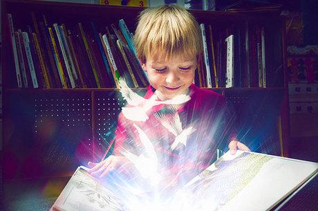 8 Dicas muito uteis para estimular o interesse pela literatura nas crianças