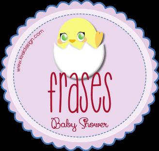 Frases Para Invitar A Un Baby Shower Kireidesign