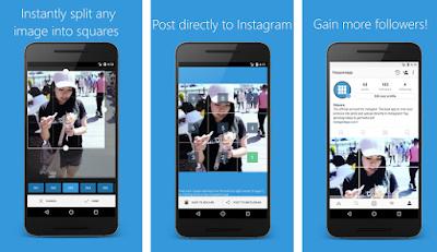 Cara Membuat Feed Instagram Nyambung Biar Keren