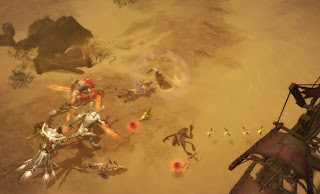 Gameplay Download Diablo III 2012