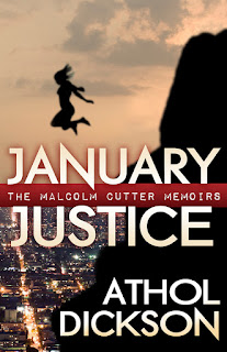 Another Sexy Book Blast! January Justice by Athol Dickson