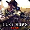Last Hope Sniper Mod Apk – Game bắn súng