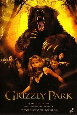 Công Viên Gấu Xám - Grizzly Park