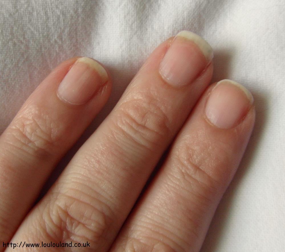 LouLouLand: Benecos Natural Nail Polish Remover