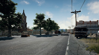 PLAYERUNKNOWN'S BATTLEGROUNDS pc game wallpapers|screenshots|images