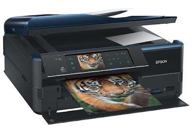Epson Stylus Photo PX830FWD Printer Drivers Download