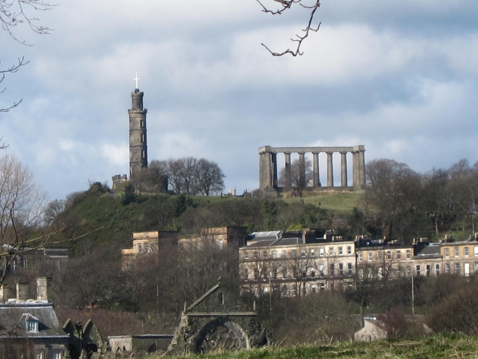 無腦遊記: 愛丁堡 Edinburgh (下) (21-Mar-2013)