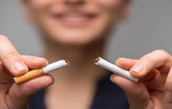 العلاج الروحاني للتدخين