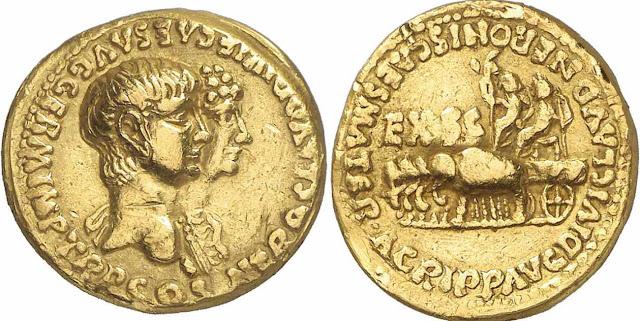 Regimen matrimonial de bienes y Derecho romano