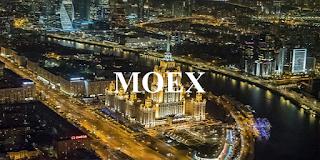 오늘 러시아 주식 시세 : MOEX RTS 50 지수 구성종목 목록 (리스트) 및 오늘 주가 표 IMOEX RTS Index Components