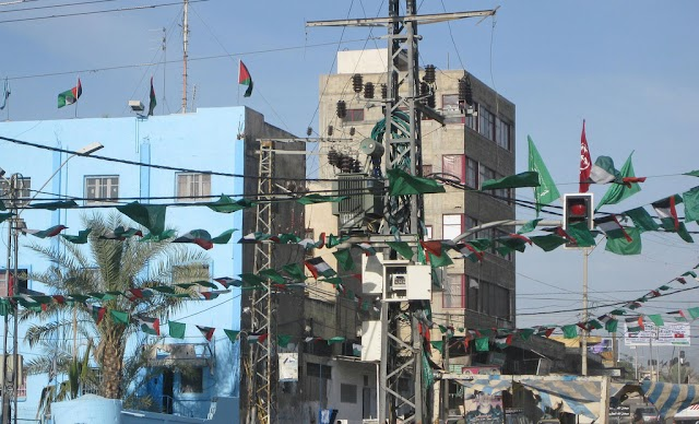 Relatores da ONU elogiam retomada do fornecimento de energia elétrica em Gaza