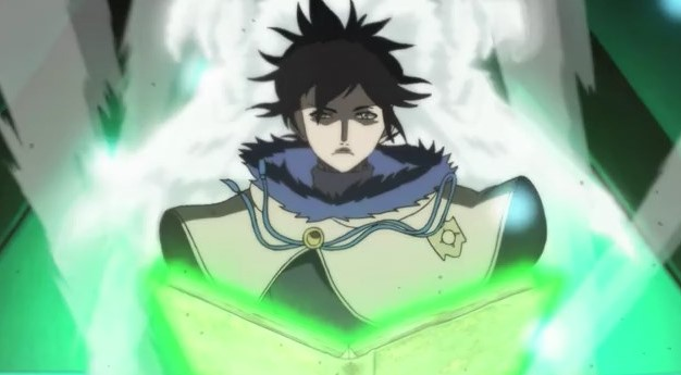 Black Clover Episodio 16 Dublado
