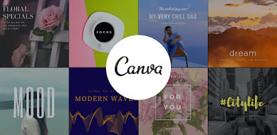 Canva Graphic Design Mod (Premium Unlocked + No Ads) Apk For Android