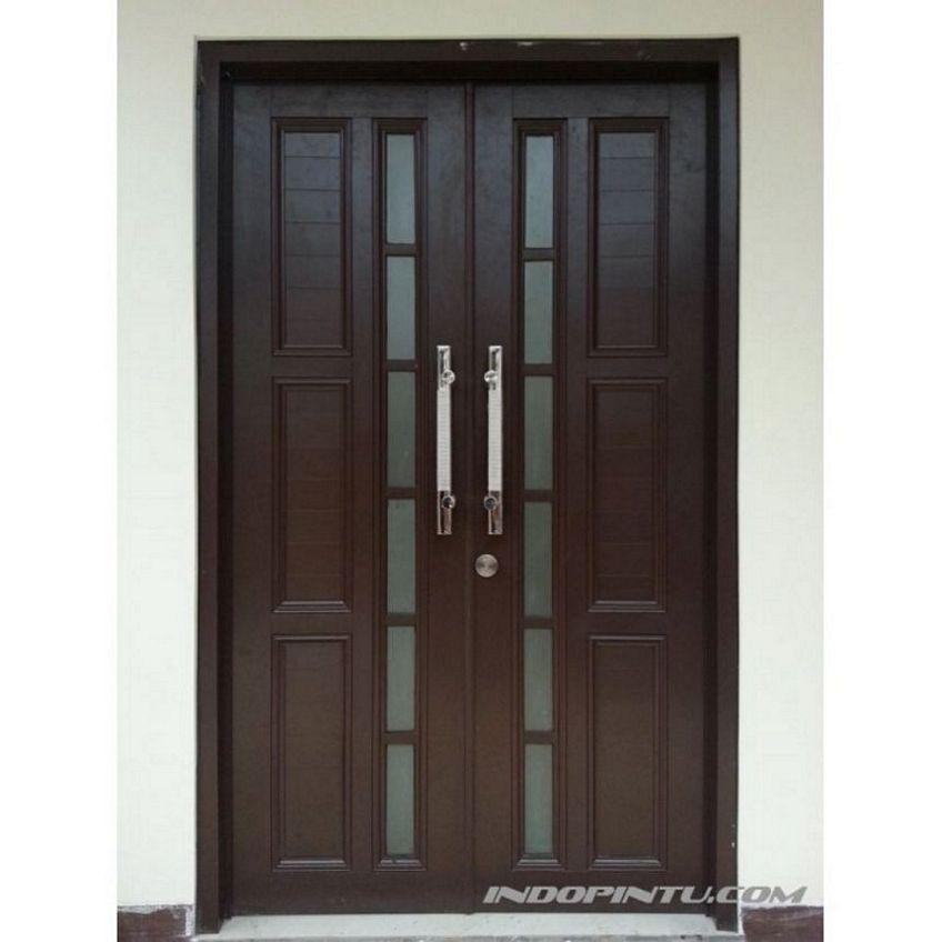 pintu kupu tarung aluminium 1