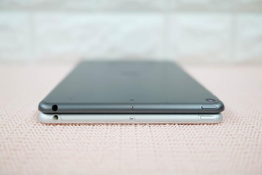 iPad mini 5 test