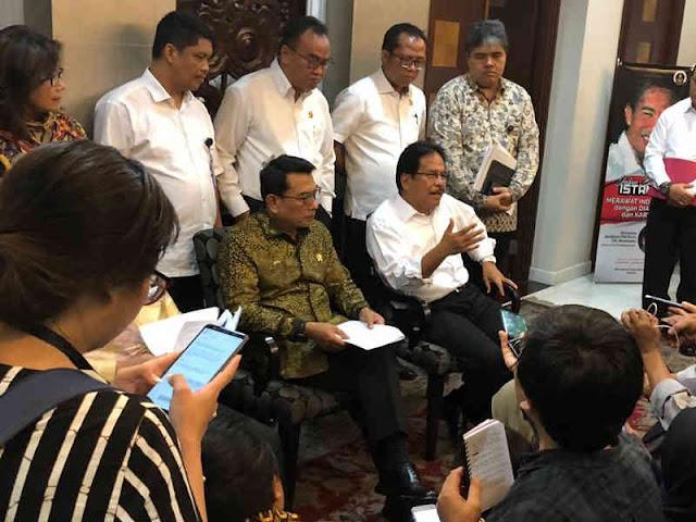 TPPKA Segera Selesaikan 167 dari 666 Kasus Konflik Agraria yang Dilapor
