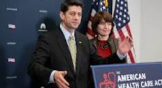 Which Republicans Are Opposing The Obamacare Repeal Bill?