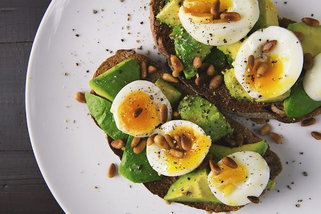 28 day egg diet