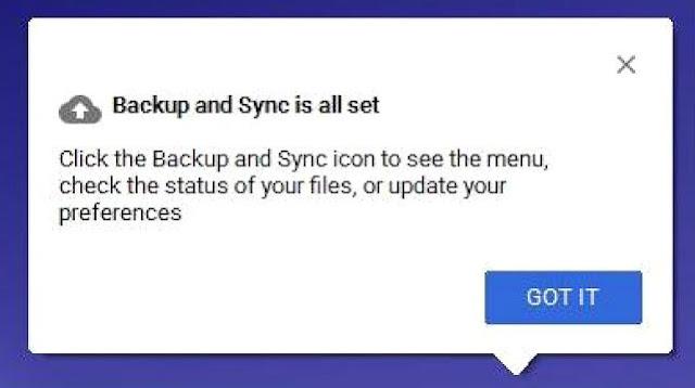 Cara Menyimpan Semua File Penting Anda Jika Komputer Anda Mati 6