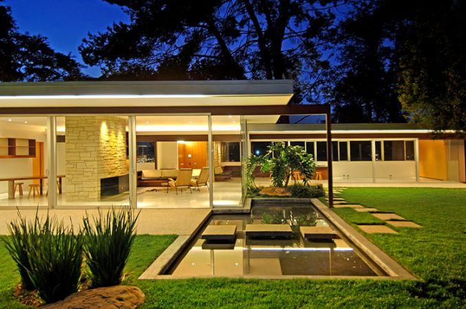 Richard Neutra S Singleton House Richard Neutra Architecture