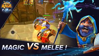 Heroes Rage v0.90.2917 Mod