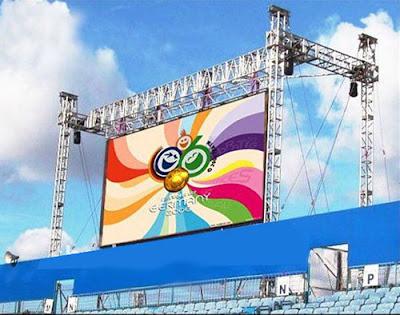 Nhà phân phối màn hình led p3 outdoor tại Trà Vinh