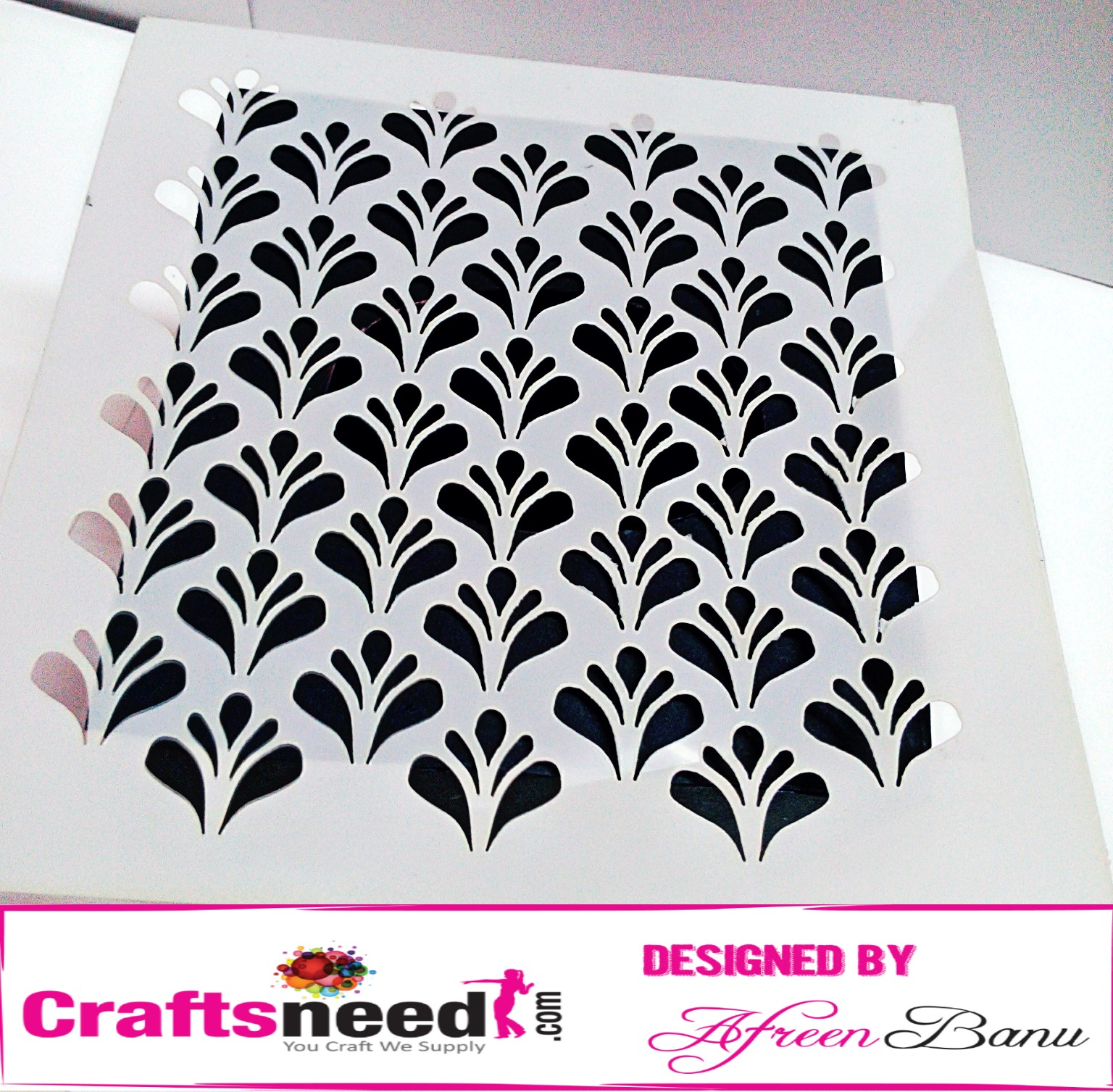 Crafts supply online shop in india buy arts crafts online placed stencil above the box fandeluxe Image collections