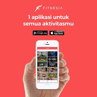 Fitnesia