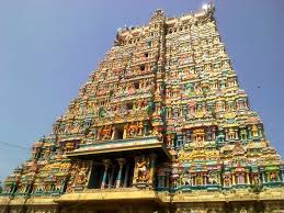 REMESHWARAM TEMPLE